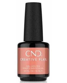 CND Creative Play Gel Drumbeat 15ml
