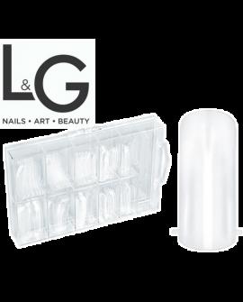 L&G Tips Dual 100st