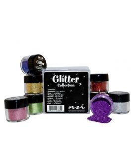 NSI Glitter Collectie