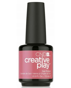 CND Creative Play Gel Polish-Oh! Flamingo 15ml