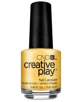 CND Creative Play Foilded again 13,6ml