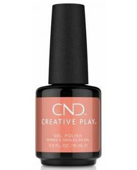 CND Creative Play Gel Free Spirited 15ml