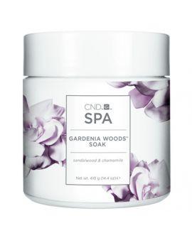 CND Gardenia Soak 410g