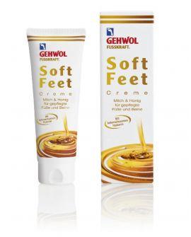 Gehwol Fusskraft  Soft Feet Crème 125ml