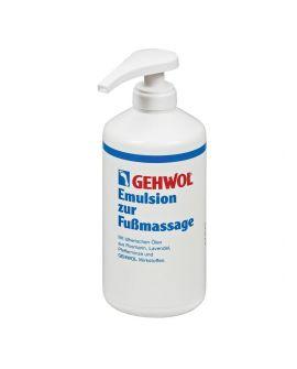 Gehwol Emulsie voor Voetmassage 500ml