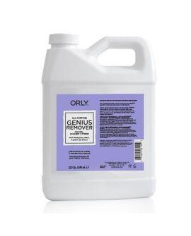 ORLY Genius remover 946ml