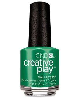 CND Creative Play Happy Holly Day 13,6ml
