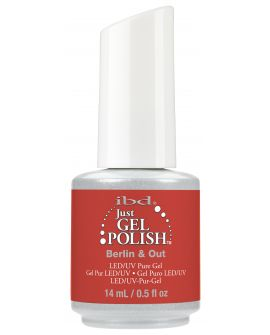 IBD Just Gel Polish Berlin & Out 14ml