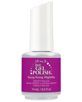 IBD Just Gel Polish Hong Kong Highlife 14ml