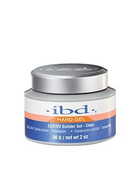 IBD LED/UV Builder Clear 56g