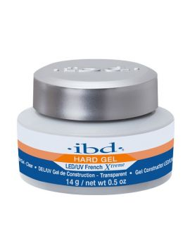 IBD LED/UV French Xtreme Clear 14g