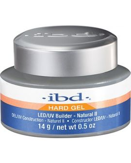 IBD LED/UV Builder Natural II 56g