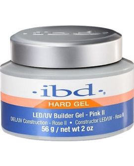 IBD LED/UV Builder Pink II 56g
