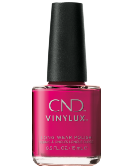 CND Vinylux Kiss The Skipper15ml