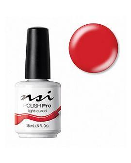 NSI Polish Pro Scarlet