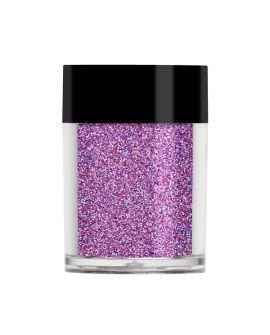 Lecente Lavender  holographic glitter