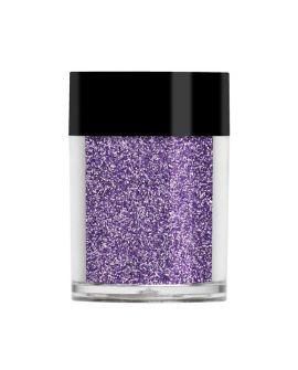Lecenté purple ultra fine glitter