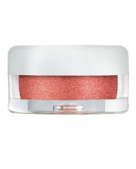 Lecenté Rose Gold chrome powder