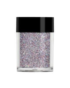 Lecenté Thistle iridescent glitter