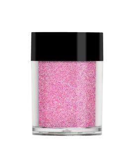 Lecenté Tickle Me Pink iridescent glitter