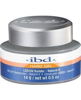 IBD LED/UV Builder Natural II 14g