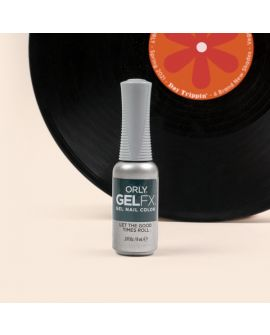 ORLY GelFX Let The Good Times Roll