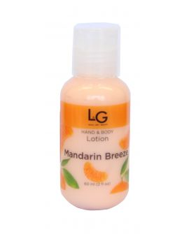 L&G Lotion Mandarin Breeze 60ml