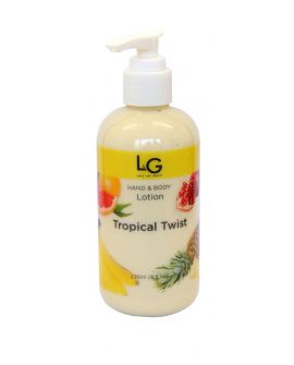 L&G Lotion Tropical Twist 236ml