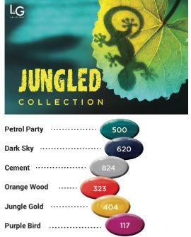 l&G Jungled Collection  Color Gel