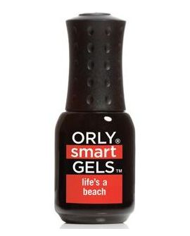 SmartGELS - Life's a beach 5.3ml