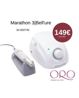 Bell'ure Freestoestel Marathon 3