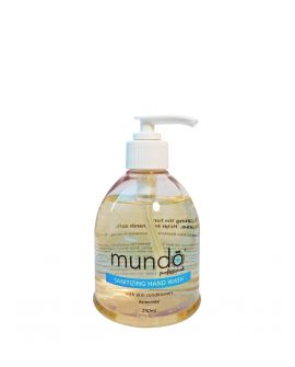 Mundo Sanitazing Hand Wash 250ml
