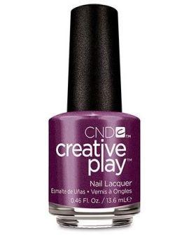 CND Creative Play Naughty Or Vice 13,6ml