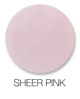 NSI Attraction Sheer Pink 130g