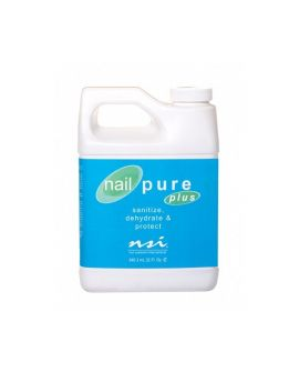 NSI Nail Pure Plus 946ml
