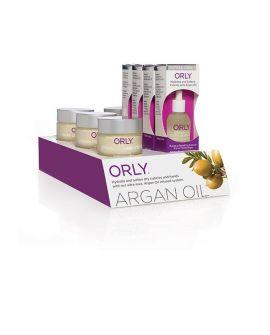 ORLY Argan Oil Cuticle Display