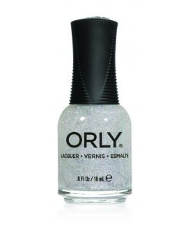Orly Nagellak Prisma Gloss Silver