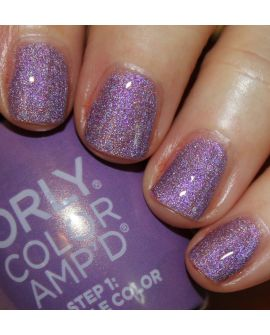 ORLY Color AMP'D Flexible Paparazzi