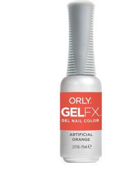 ORLY GELFX Artificial Orange