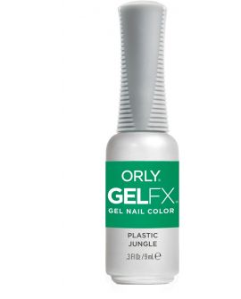 ORLY GELFX Plastic Jungle