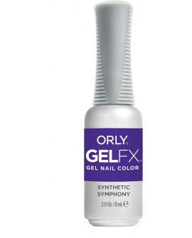 ORLY Gelfx Synthetic Symphony