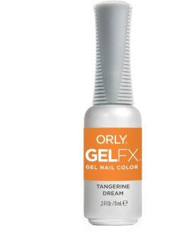 ORLY GELFX - Tangerine Dream