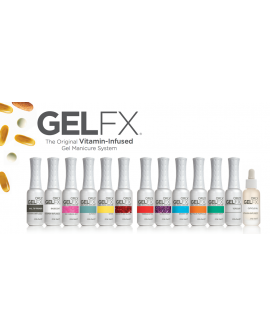Workshop ORLY GelFX Gel Polish 05-12