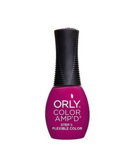 ORLY Color AMP'D Flexible Fashion Forward