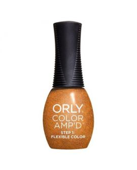 ORLY Color AMP'D Flexible Hall Of Fame