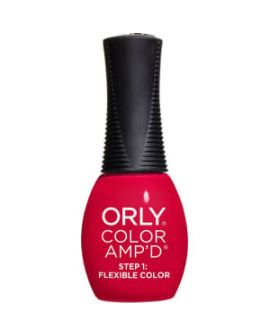 ORLY Color AMP'D Flexible Heart Of La