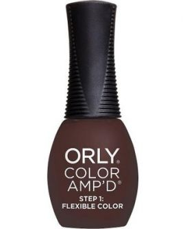 ORLY Color AMP'D Flexible Infamous