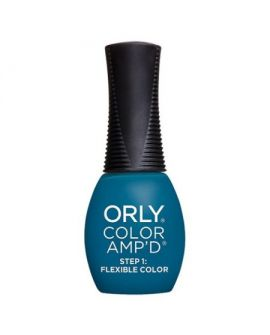 ORLY Color AMP'D Flexible Rooftop Lounge