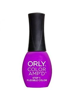 ORLY Color AMP'D Flexible Valley Girl