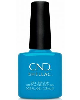 CND Shellac Pop-up Pool Party